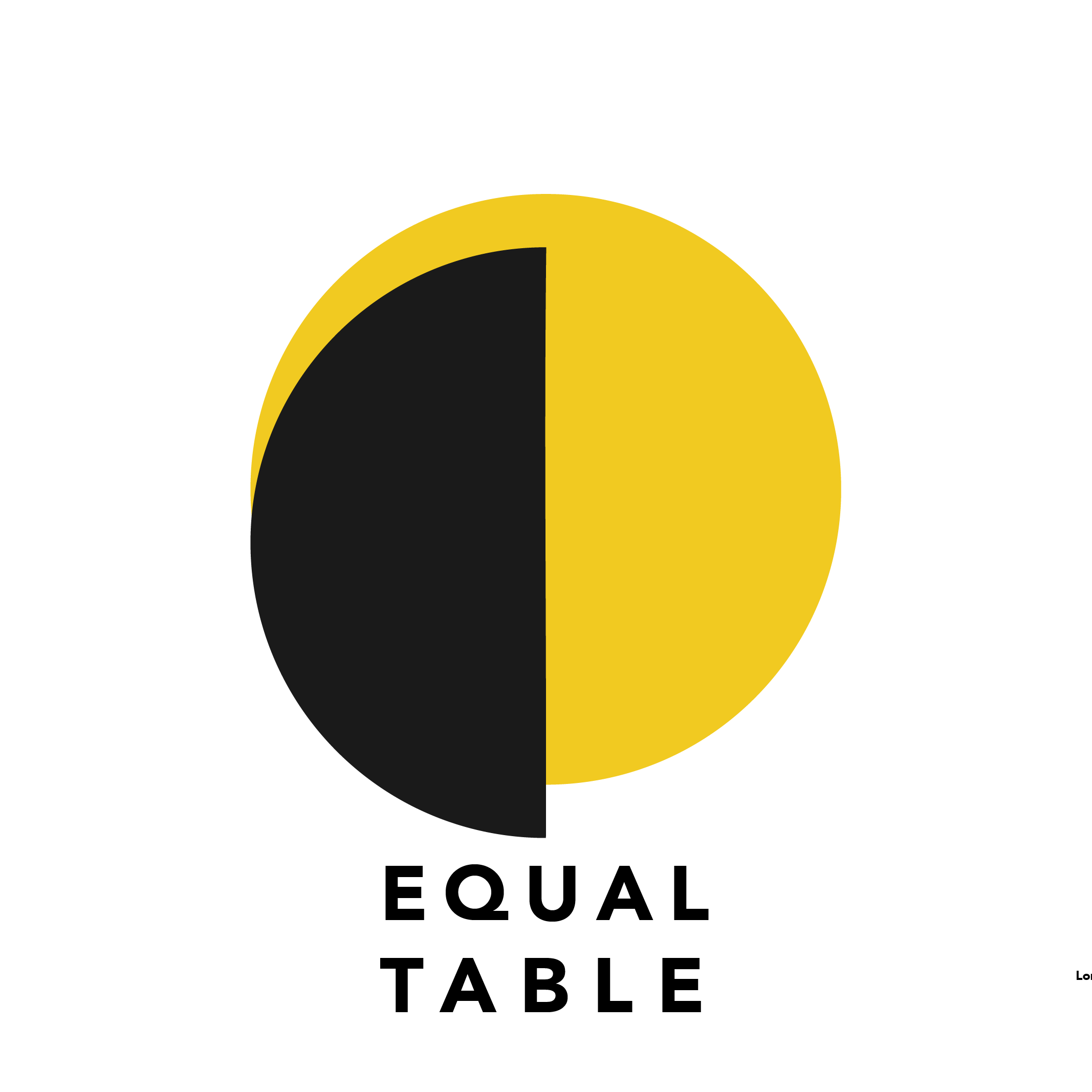 Equal Table