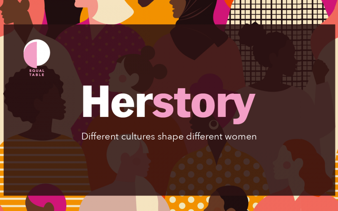 OURstory about HERstories